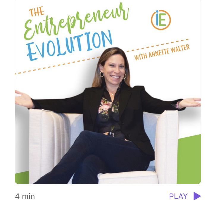 The Entrepreneur Evolution Podcast